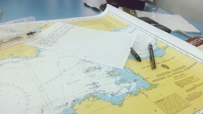 Training to become future officer Seafarer Malaysianmaritimeacademy First Eyeem Photo