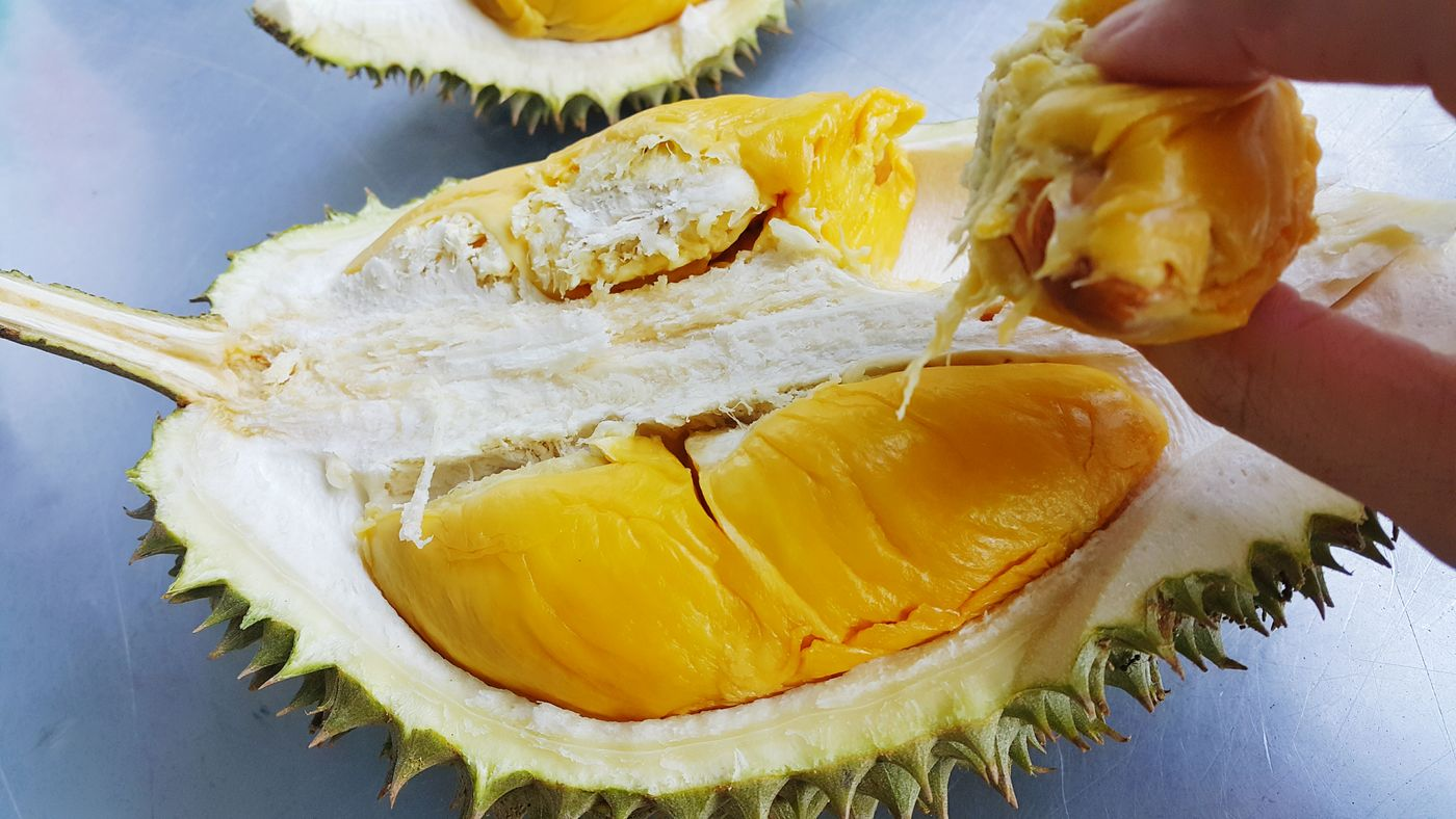 Durians On A Date The Foodie - 2015 EyeEm Awards