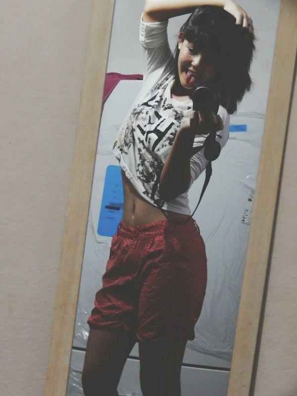 Booooooora me amar ! Like Me That's Me Brasilian Helloworld