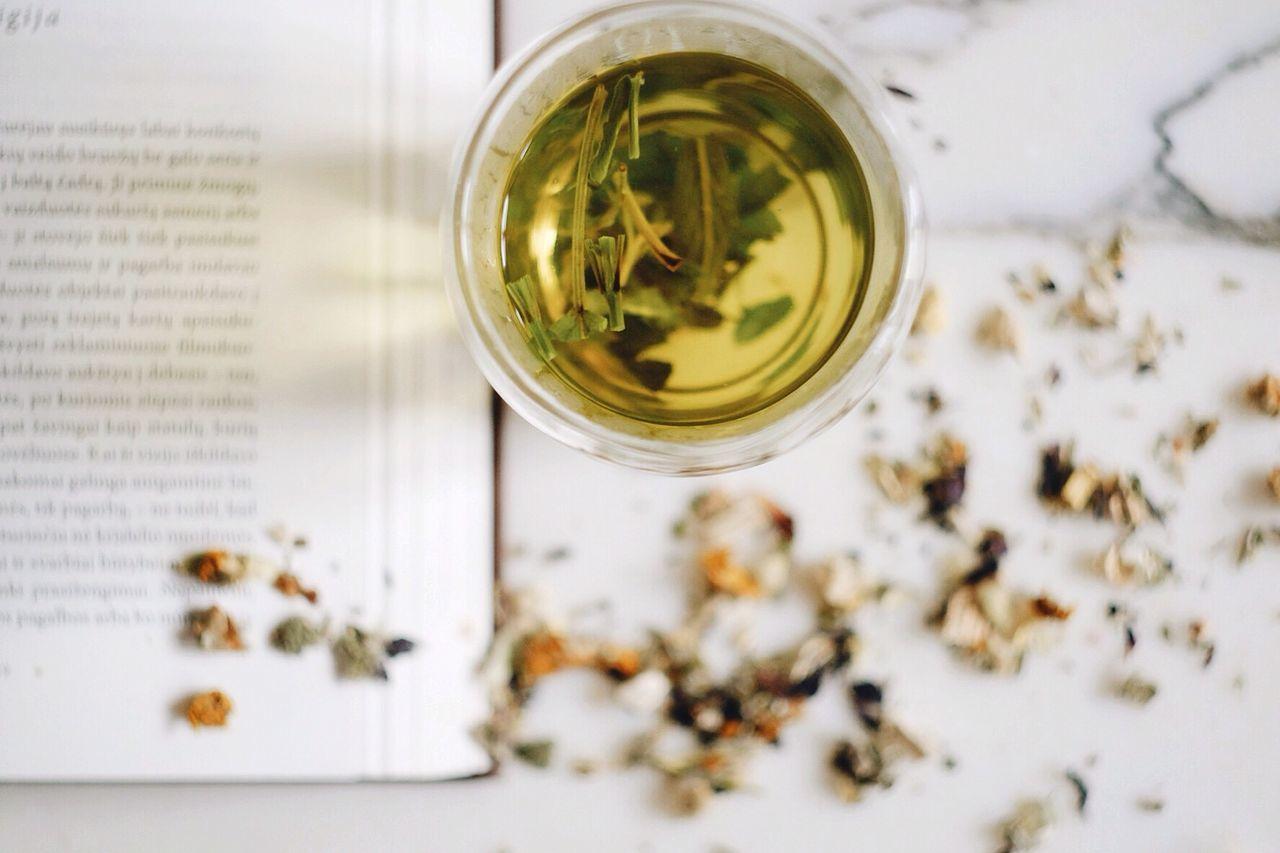 Good morning ! Fresh Teatime Herbaltea Good Morning Tea Reading A Book Good Day Liquid Lunch