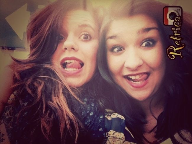 Me And My Best Friend <3