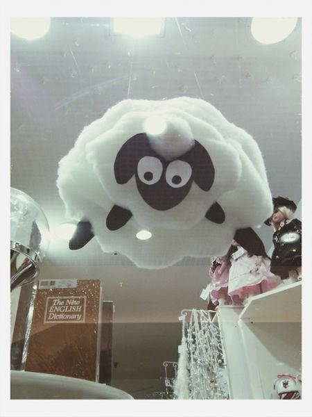 готовимся к новому году) Hand_made Sheep Happynewyear2014 Shop