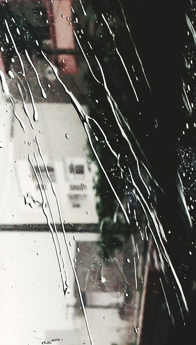 Let the rain wash away all the pain of yesterday.. Its Raining!! ❤❤ Hello World Enjoying Life Tis' The Season A Drive To Remember Rain N Drive