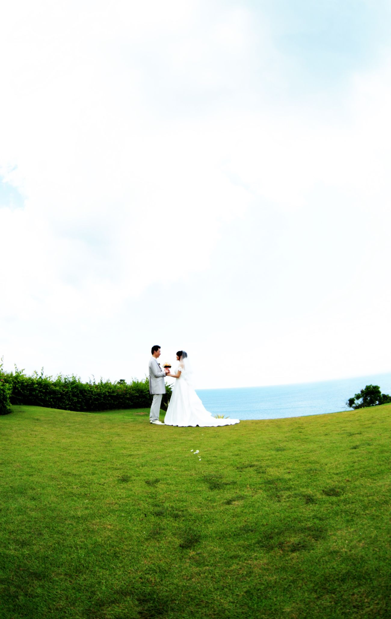 Wedding Photography Ayanaresort