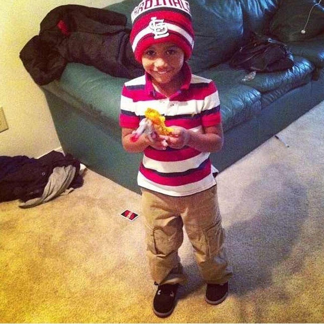 My Baby Jaylen !