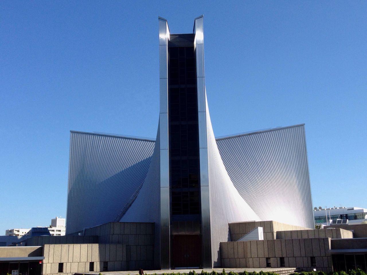 いま空 Bluesky Architecture
