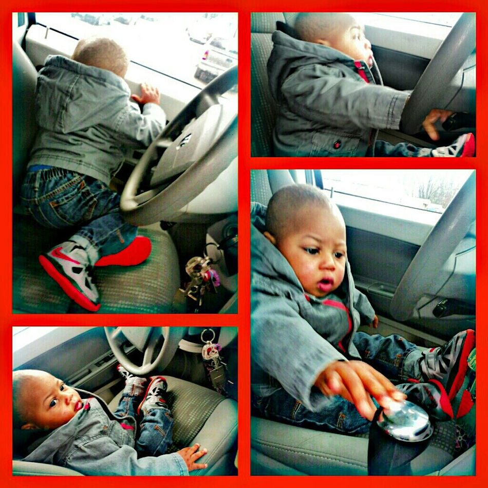 My son king