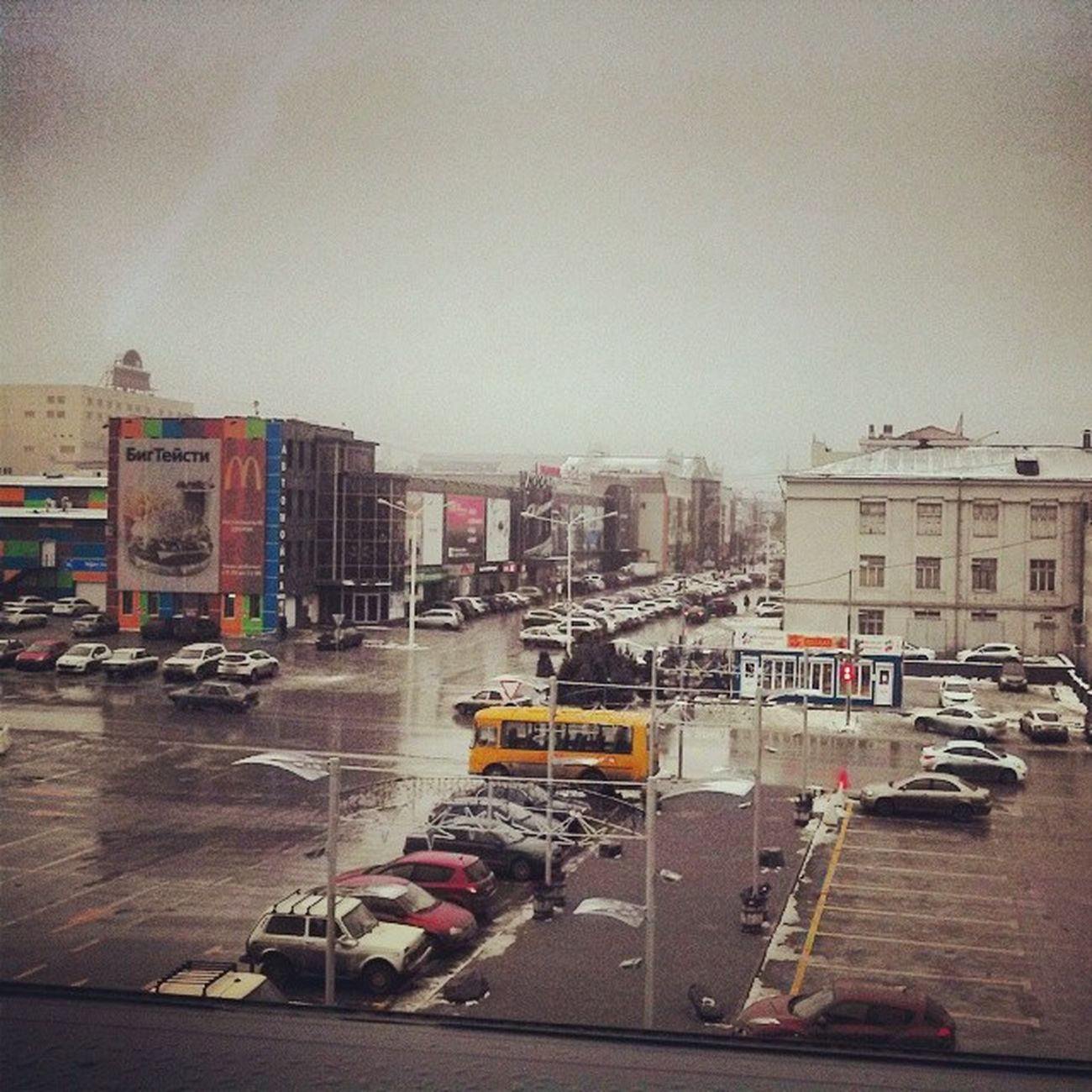 TRK Horizont best shopping Rostov-on-Don:-)
