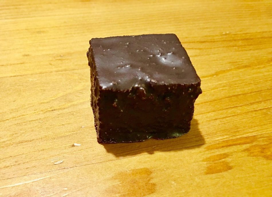 A little piece of heaven Chocolate Chocolatelover Chocolatebrownie A Piece Of Heaven Cake BrownieCake
