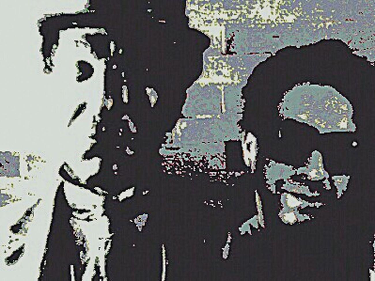 Charliechaplin Charlie Chaplin n Me! Thats Me ♥ Thats Me! Selfie ✌ I'm HOT Chillin Kickin It Laidback