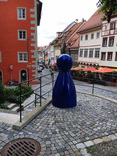 Ravensburgerspiele Ravensburg Spiele (null)Architecture Street Built Structure House City Tree
