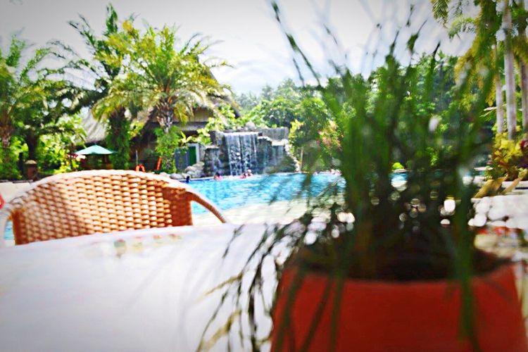 Villa Escudero First Eyeem Photo
