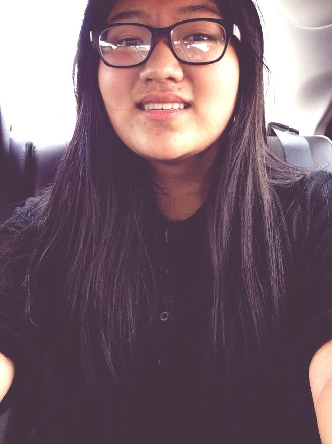 So Happy Something I Cant Explain Selfie 💙💚❤️💔