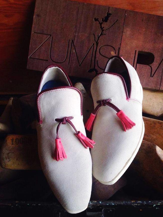 ZUMISURA Tijuana Shoes ♥ Custommade