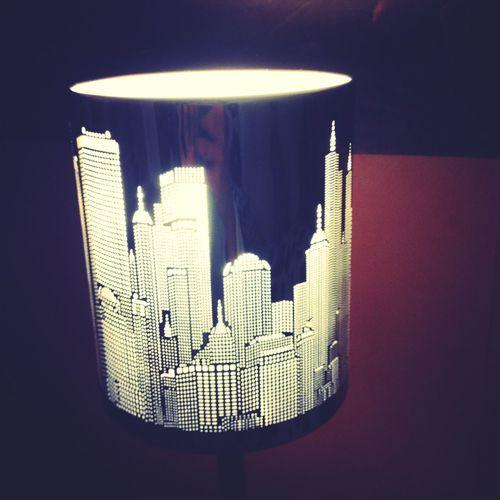 Urban Lamp
