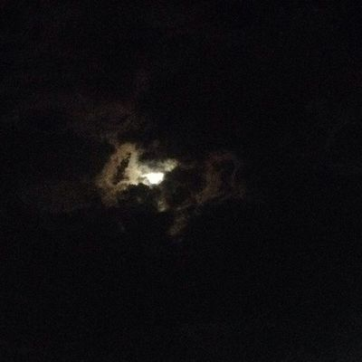 Nofilter Moon
