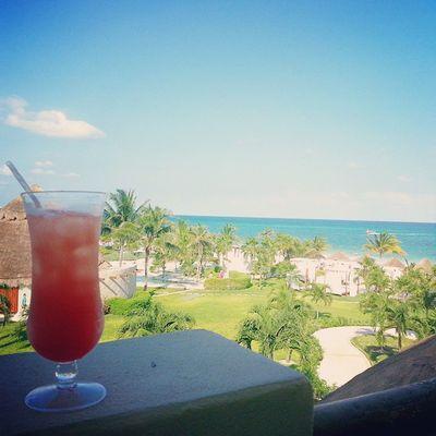 Cancun Vacation 12yearweddinganniversary HappilyMarried Paradise