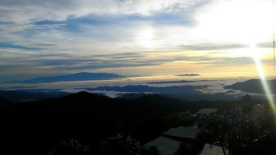 Malaysia Truly Asia Hello World Morning Peace ✌