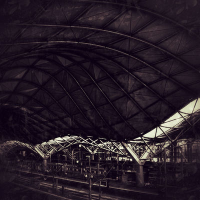 AMPt - Curves at Texas by Nbfoto