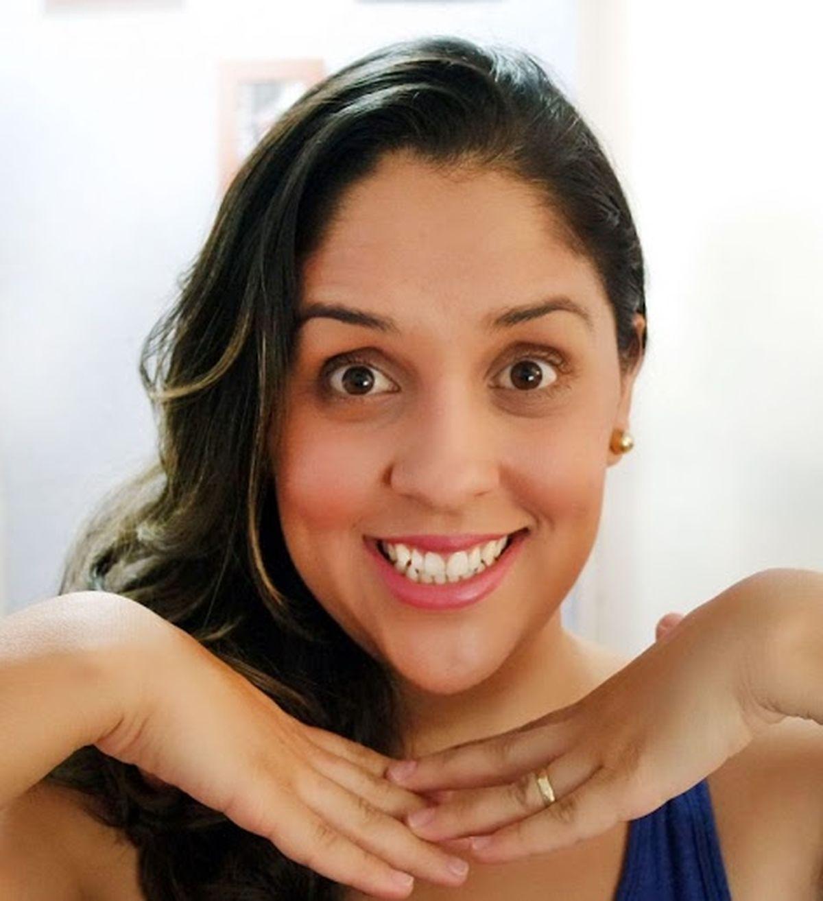 Priscila Caldas Personal Organizer Smile :)