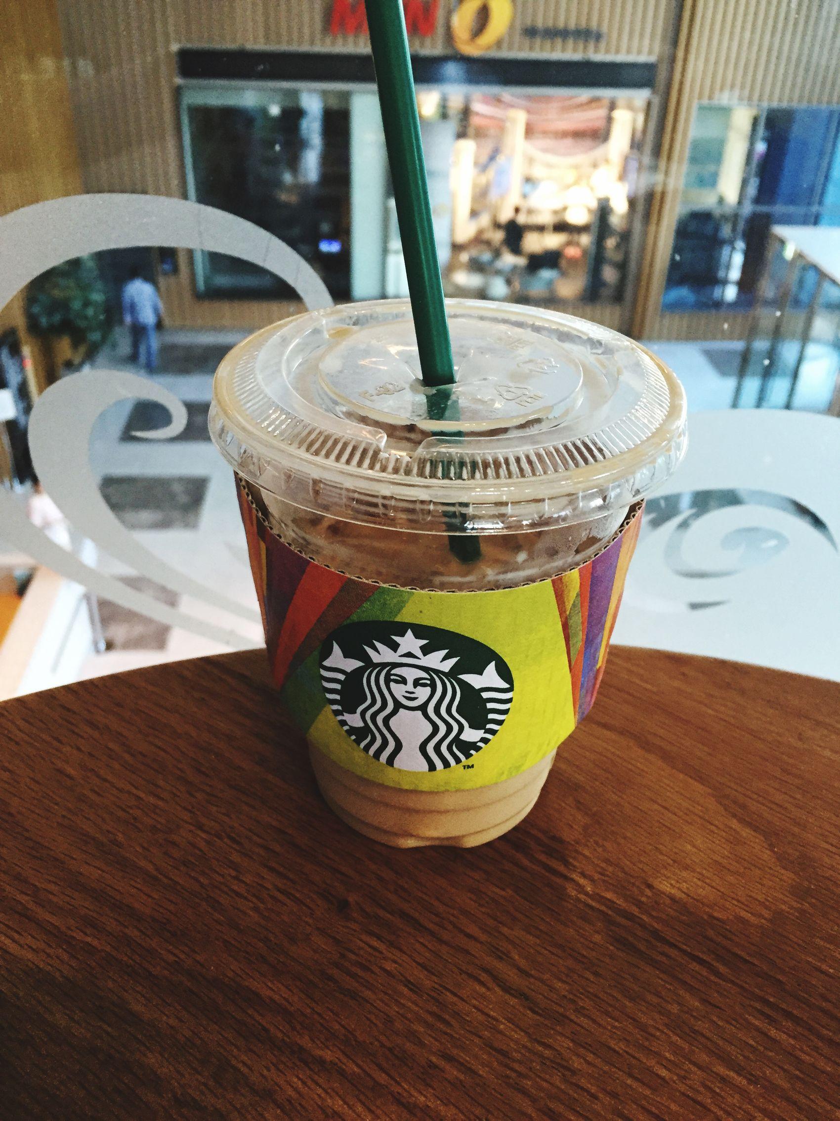 Coffee Starbucks Caffè Latte