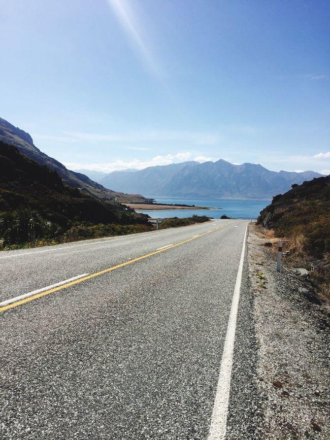 Roadtrip Newsealand