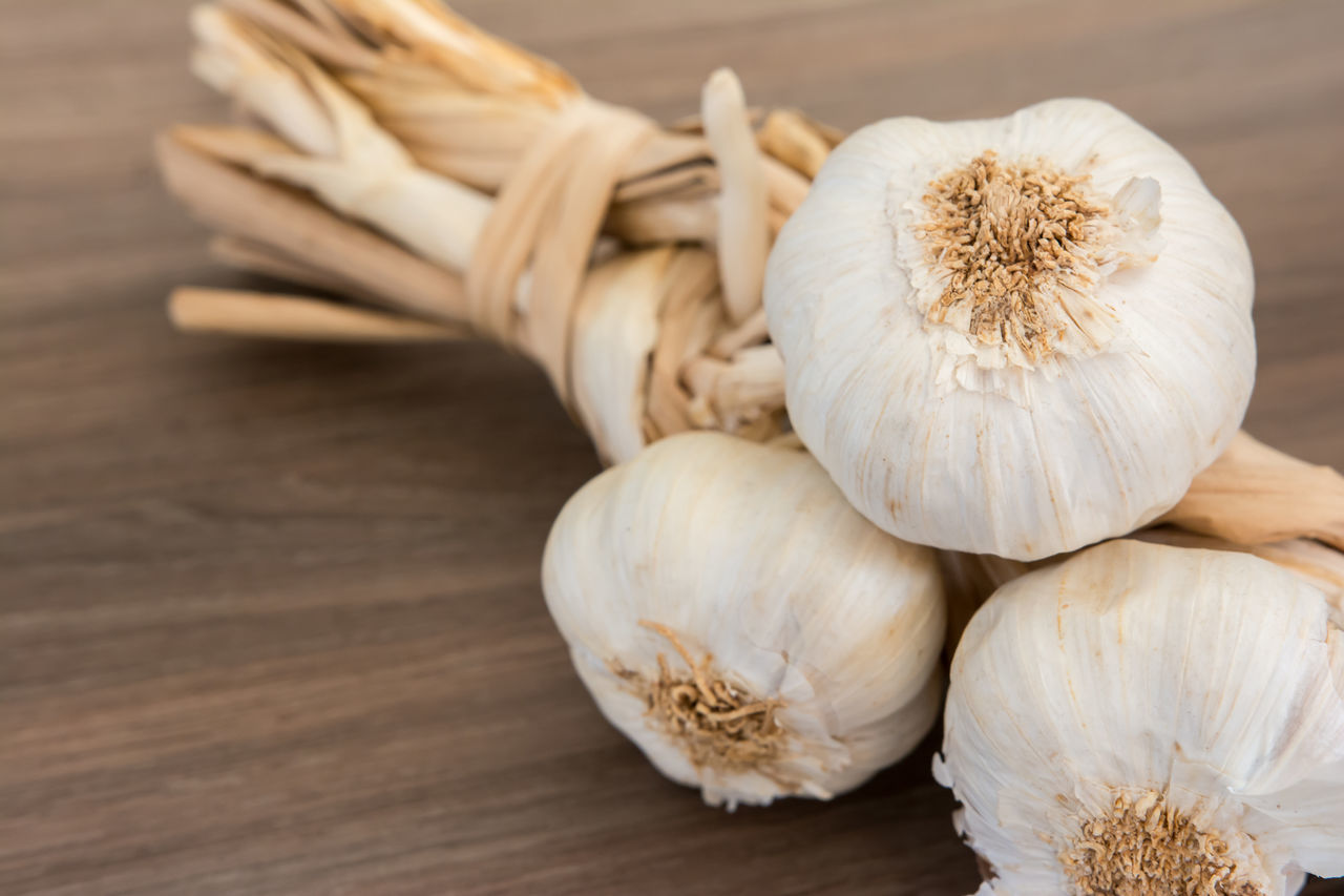 Garlic Close-up Food Food And Drink Freshness Garlic Garlic Bulb Garlic Clove Gourmet Healthy Eating Herbal Medicine Ingredient Nature No People Root Scented Vegetable