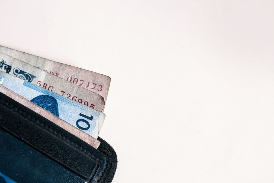 Beautiful stock photos of money, Bank Note, Close-Up, Copy Space, Cropped