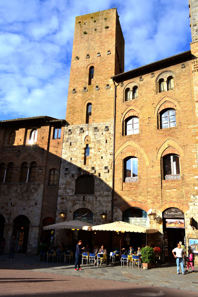 Architecture Building Exterior Built Structure Cathedral Culture Depth Of Field Exploring Tuscany Façade Historic History Light And Shadow Square Traveling Traveling Photography Tuscany Greetings From Italy