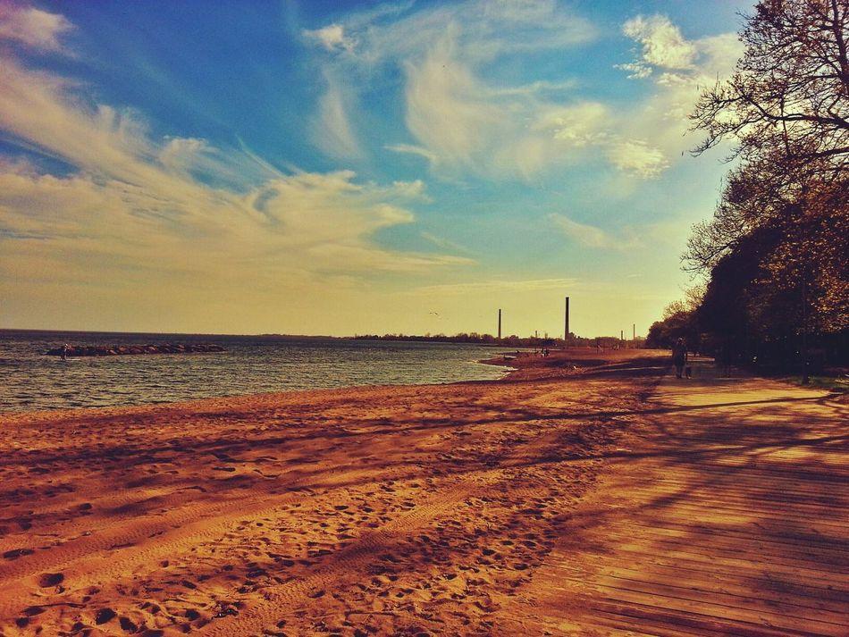 The beaches Toronto EyeEm Toronto Meetup Beautiful ♥ Landscape
