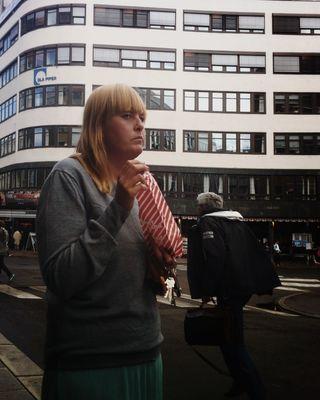 Photo by Håvard Storvestre