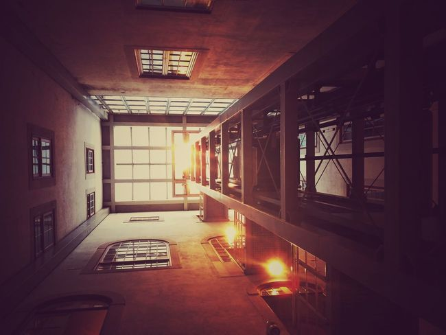 Abandoned Absence Architecture Building Built Structure Ceiling Door Entrance Flooring Glass Glass - Material Indoors  Interior Narrow Speed The Way Forward Transparent Urban Wall Window