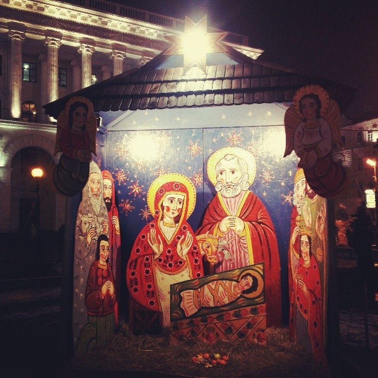 Миколай! евромайдан євромайдан Euromaidan Kievblog Kyiv Kiev UA Ukraine Миколай украина Киев