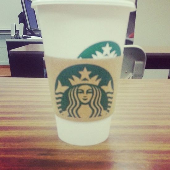Whitegirlwasted Happy Psl Pumpkinspicelatte happysixmonthstome :)