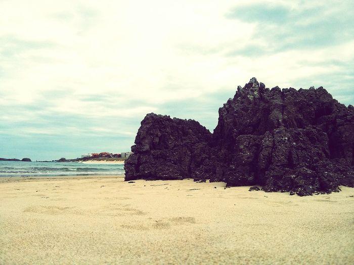 Nice Day Nicetime Nice Beach Day Marcandoladiferencia Skydreams Sky ☺😊👌✌