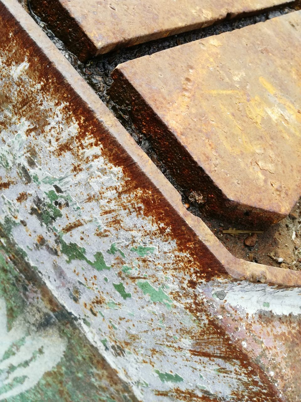 textured, rusty, no people, full frame, backgrounds, close-up, day, architecture, outdoors