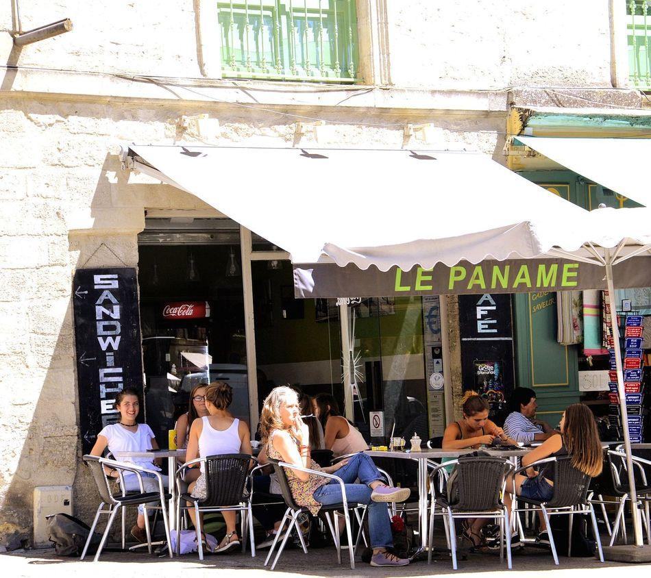 Uzés Provence, France 🇫🇷 Enjoying Life Summer Feelings  Everyday Joy Holidays ☀ Street Photography Hanging Out