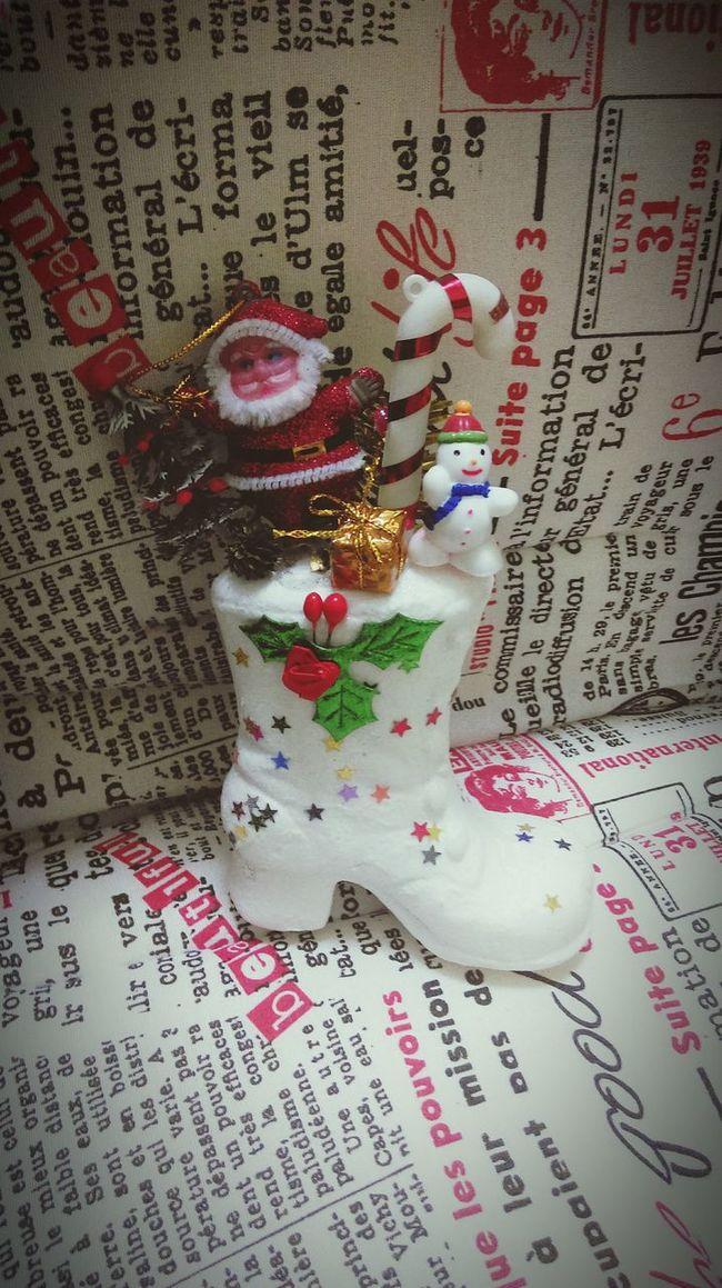 Happy new app :) Noelbaba Papai Noel  First Eyeem Photo