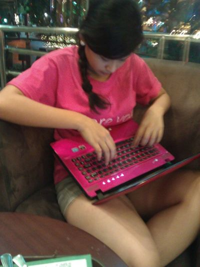 Busy, Wag Magulo