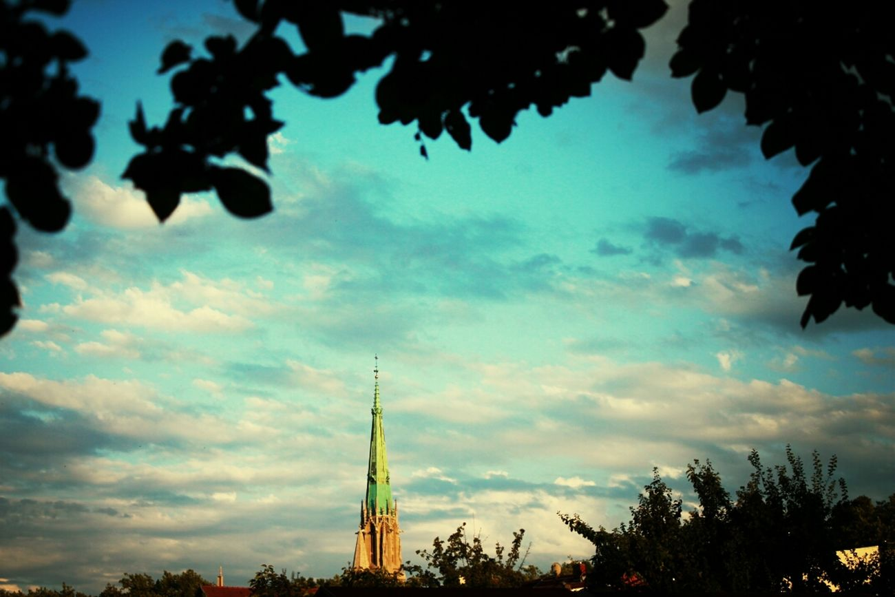 Home Mühlhausen Cloudporn Church