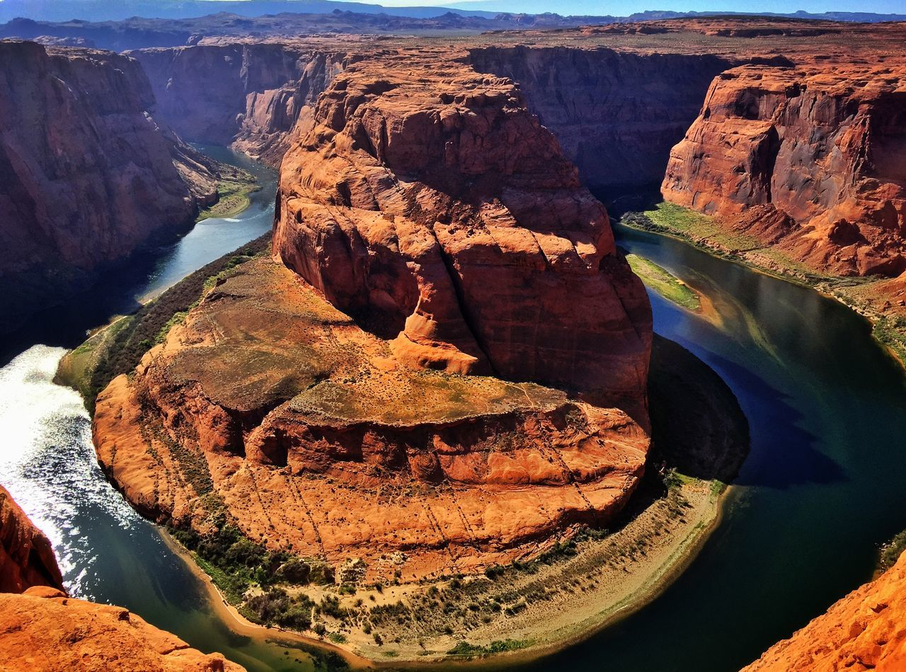 Beautiful stock photos of phoenix, Beauty In Nature, Colorado River, Day, Famous Place