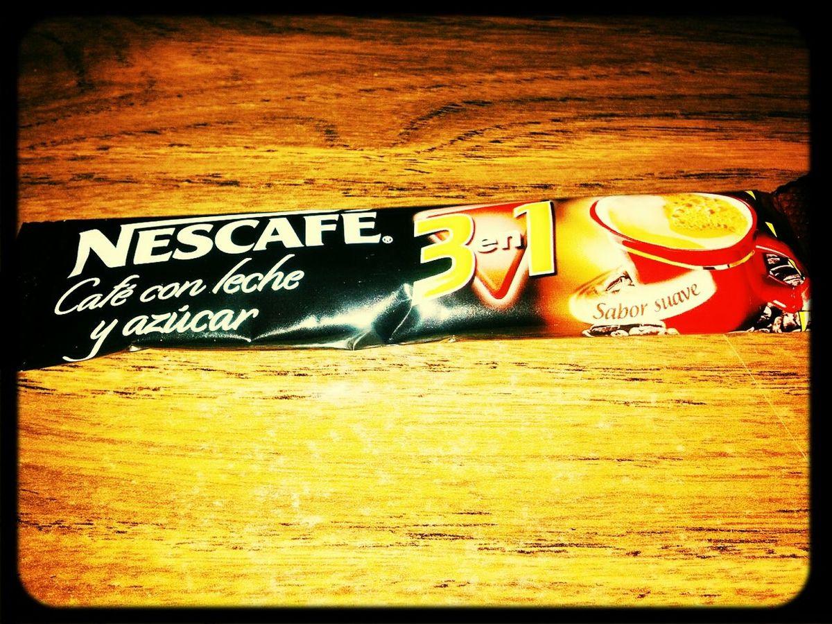Coffee ☕ Nescafe 3in1 Trnd