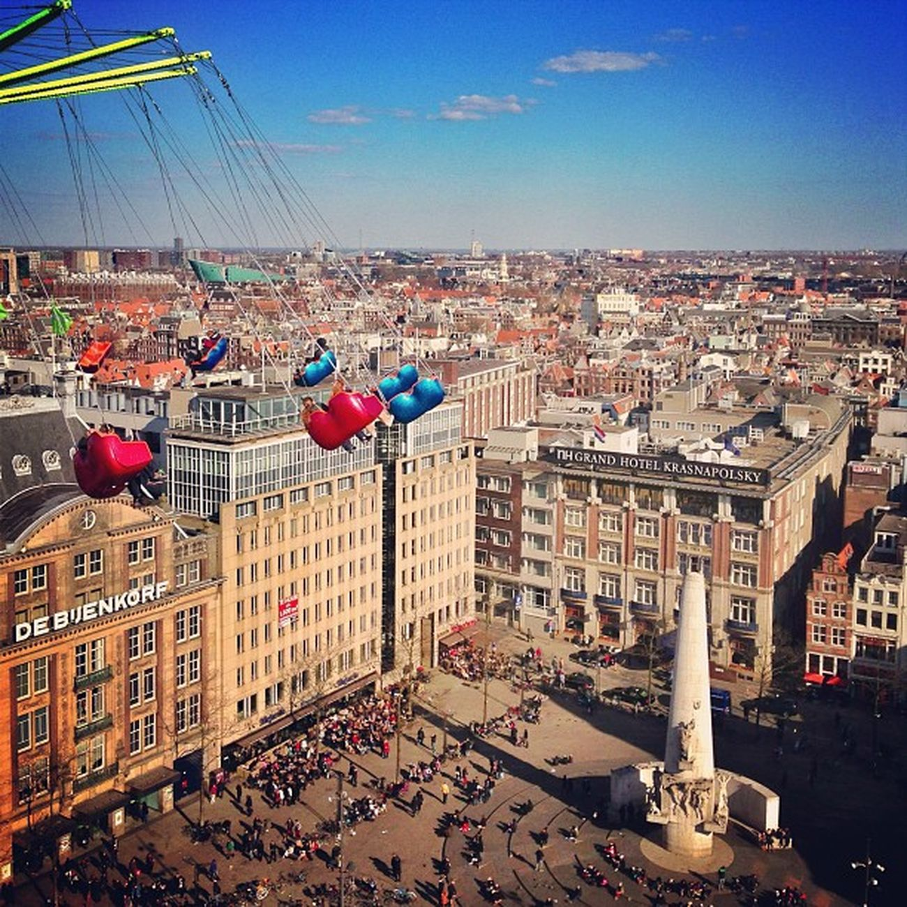 Let's have ride ???? Dam Square from #diamond #wheel #damsquare #amsterdam #alan_in_amsterdam #contestgram #dotz #gf_daily #gang_family #gramoftheday #holland #igers #ic_cities #igholland #igersholland #insta_holland #o2trains #ferriswheel Damsquare O2trains Amsterdam Worldwidephotowalk Holland Gramsterdam Ferriswheel Iaminamsterdam Wheel Mokummagazine Diamond Alan_in_amsterdam Gang_family Insta_holland Gf_daily Igholland Igers Contestgram Igersholland Piclab Dotz Ic_cities Gramoftheday
