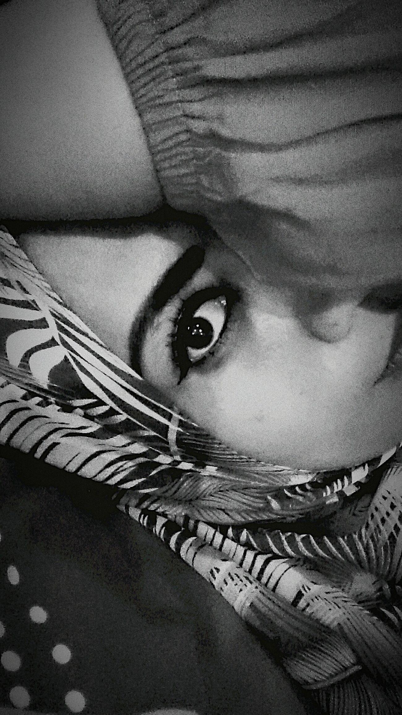Mizz Nunuy JustMe Taking Photos Black&white Lookintomyeye Eye4photography  Makeup Smokey Eyes Just Me Myself And I  Hello World