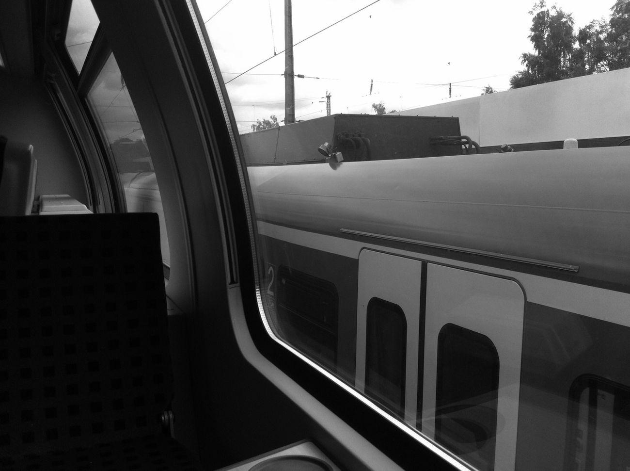 """Trainride """"2"""