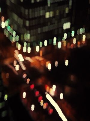 Night Lights in Tokyo by U-co. Int.