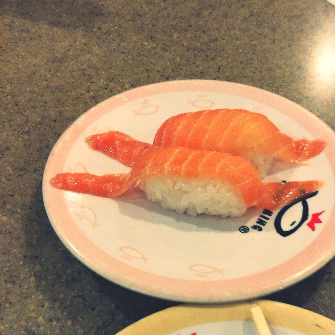 seafood, food and drink, food, freshness, japanese food, sushi, plate, healthy eating, still life, ready-to-eat, fish, no people, serving size, sashimi, salmon, close-up, indoors, day