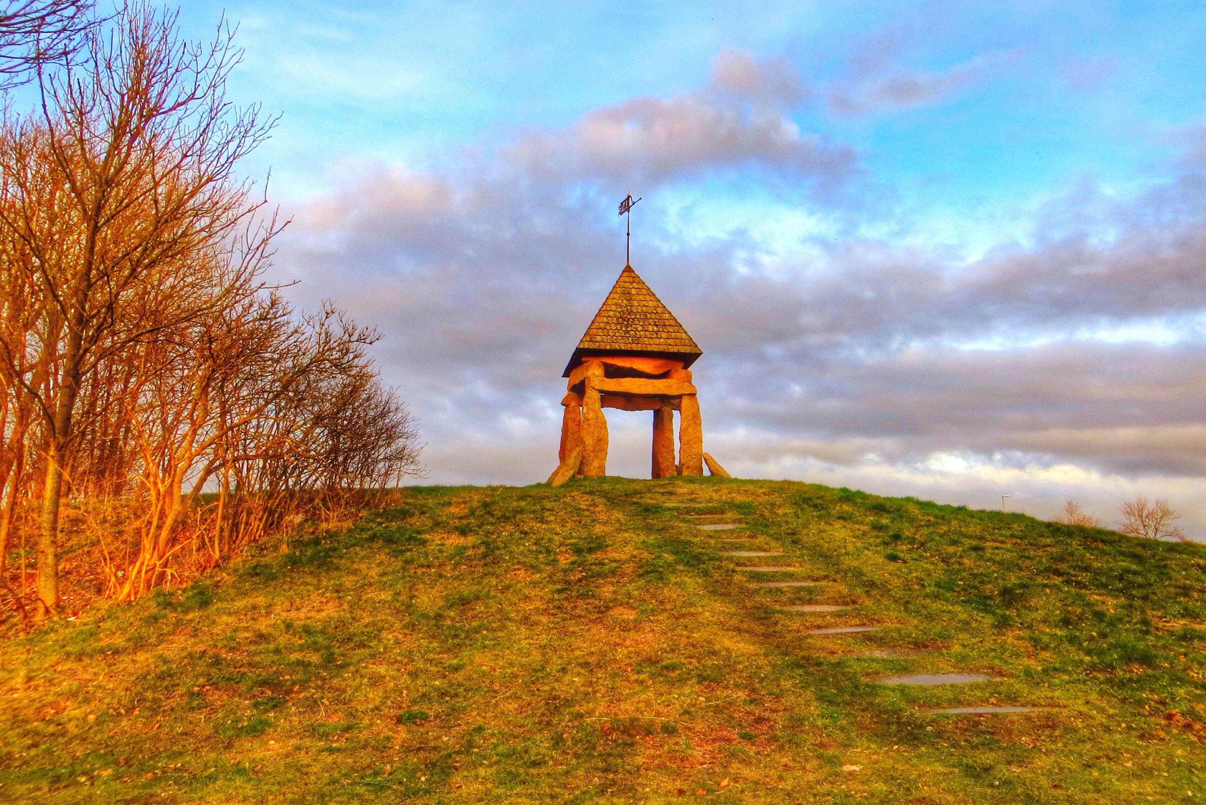 "The ""Bird Church"". 😊 Denmark Enjoying Nature Tadaa Community EyeEm"