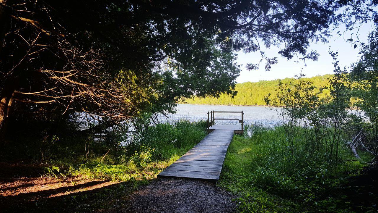 Washington Island Door County, Wisconsin Summer 2016 Wisconsin Life Travel Water Little Lake