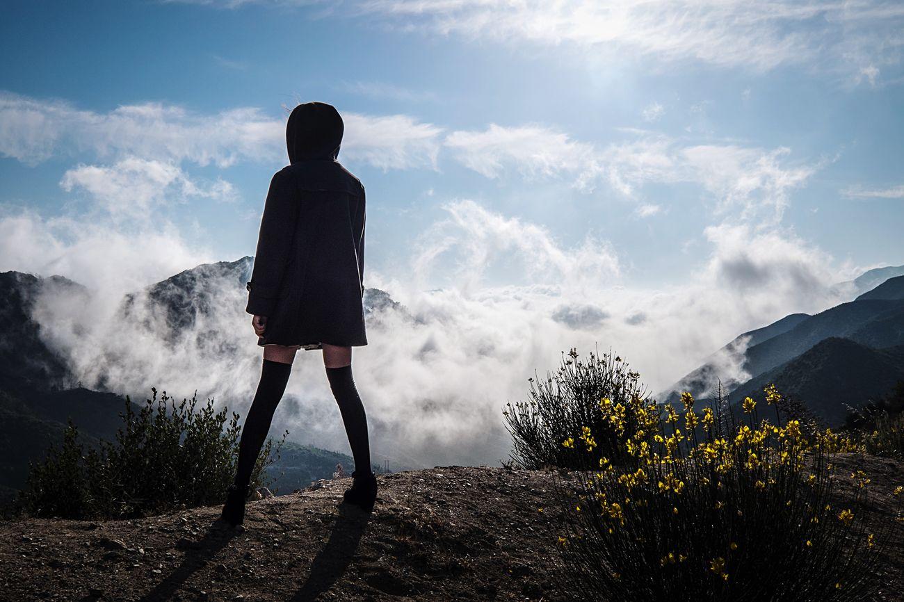 Beautiful stock photos of outdoors, Atmospheric Mood, Balance, Cloud, Cloud - Sky